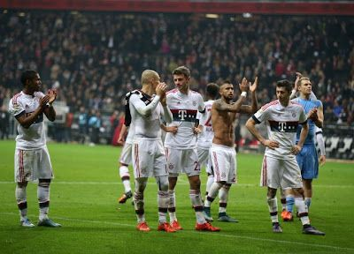 Today's Tips Football Previews And Predictions Free: Bayern Munich vs FC Rostov…