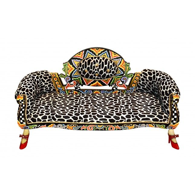 Toms Drag Little Darling Collection sofa Small