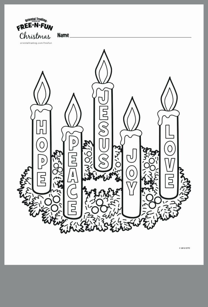 Advent Wreath Coloring Page Catholic Fresh Coloring Advent Coloring Pagereath Astonishing Catholic Advent Coloring Sunday School Coloring Pages Advent Wreath
