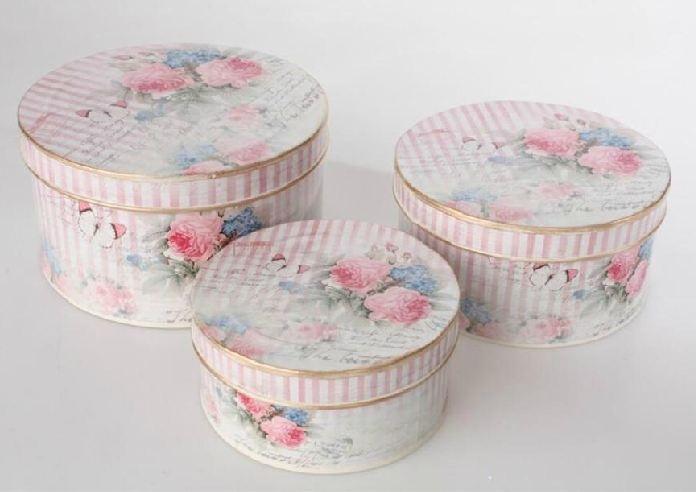 M s de 1000 ideas sobre centros de mesa de sombrero en - Cajas de decoracion ...