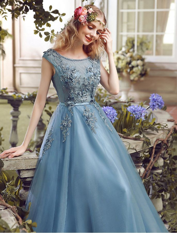 1950s Inspired Romantically Yours Lace Wedding Prom Evening Dress