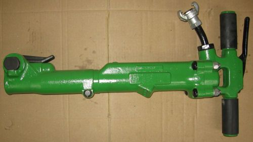 E Air Tool 1 - Pneumatic Pavement Breaker Sullair SPB40 Jack Hammer, $474.99 (http://www.eairtool1.com/pneumatic-pavement-breaker-sullair-spb40-jack-hammer/)