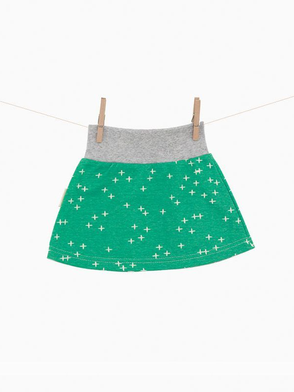 baby girls skirt