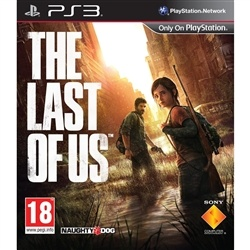 The Last of Us!! Out now for PS3!!  $69.98 delivered!!
