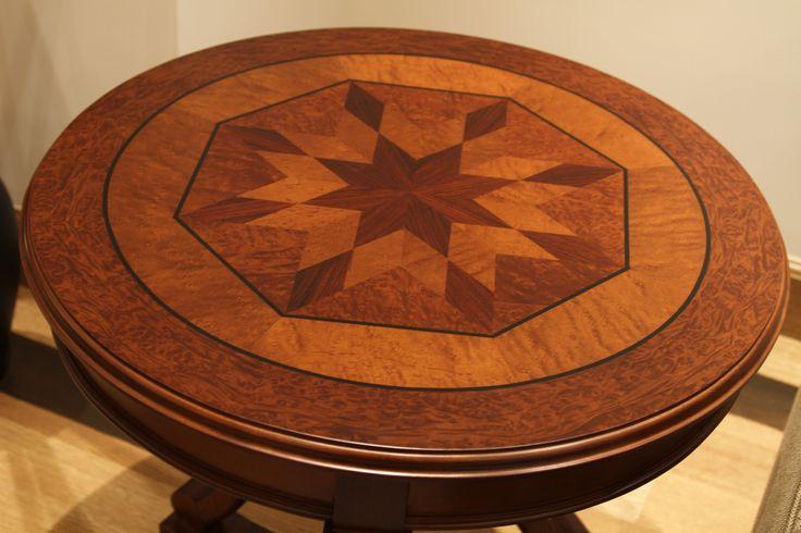 Evgenidis handmade furniture