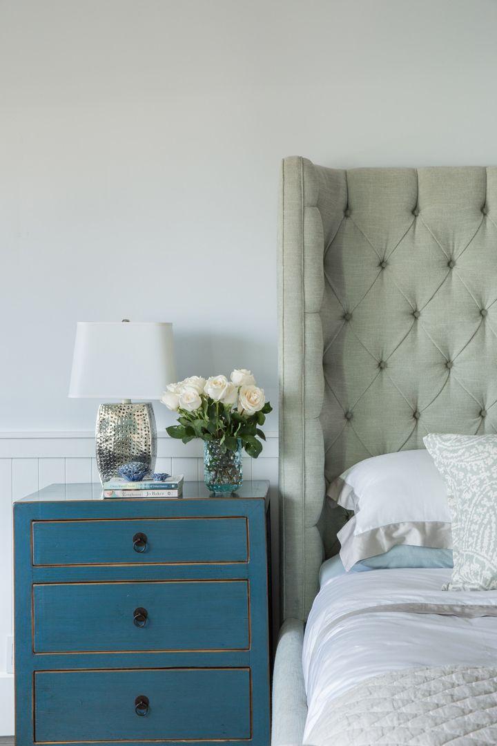 bedroom | Gilmore Design Studio