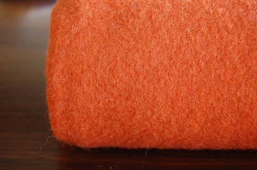Feltro e lana cotta fai-da-te: come realizzarli con o senza lavatrice