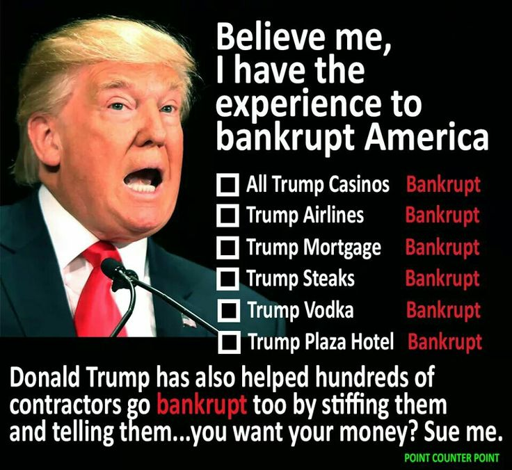 He promised to create jobs. He never said you would get paid for working. Look at his history. How stupid do you have to believe this unethical piece of trash.