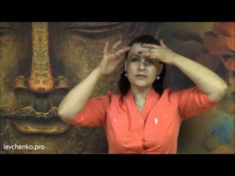 Горизонтальные морщины на лбу :: Авторские курсы Маргариты Левченко