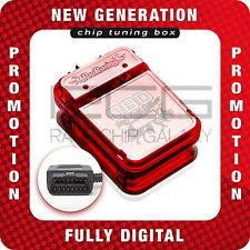 PERFORMANCE CHIP TUNING BOX PR OBD Mercedes C 220 CDI 170 HP TUNING POWER BOX
