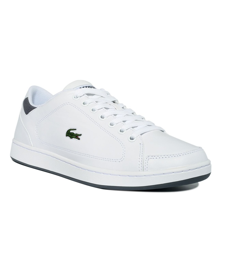 Lacoste Shoes, Nistos Sneakers - Mens Sneakers & Athletic - Macy's
