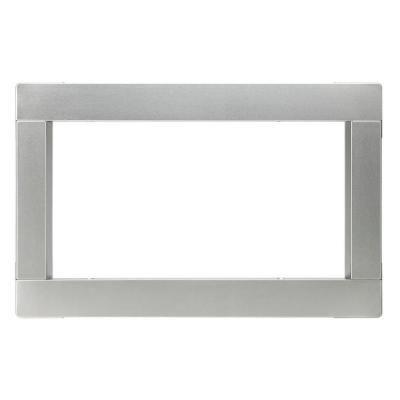 LG Electronics Trim Kit for Countertop Microwave Oven Model # MK2030F Internet # 202767451 Store SO SKU # 393448 $149.00