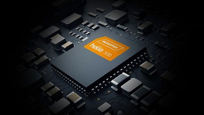 Mediatek telahpun mengumumkan chipset keluaran terbaru mereka iaitu Helio X30, dan ianya dijangka akan digunakan pada smartphone keluaran suku kedua (2nd quarter) tahun 2017 ini. Chipset yang dihasilkan oleh syarikat China inibersaiz 7nm dan mempunyai 12 core. Mediatek dan Taiwan Semiconductor Manufacturing Company (TMSC)telah bekerjasamabagi menghasilkan chipset Helio X30, yang mana ianya lebih cekap dan mempunyai prestasi yang lebih baik daripada chipset keluaran sebelumnya, Helio X20…