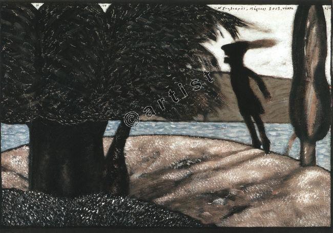 Ψηφιακή Πλατφόρμα ΙΣΕΤ : Καλλιτέχνες - Χουλιαράς Νίκος [Έργα]