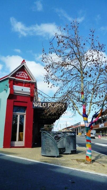 Wild Poppy - Shop in Fremantle, Perth, Western Australia.