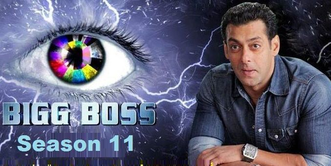 Bigg Boss 11 Starting Date, Online Registration form, How to Apply and much more about Bigg Boss Season 11