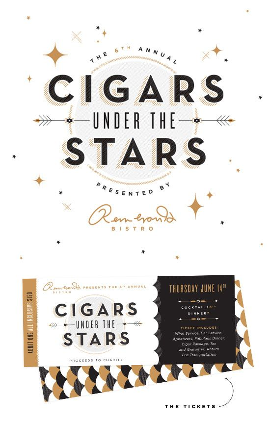 Cigars Under the Stars | Ashley Nicole in Christmas