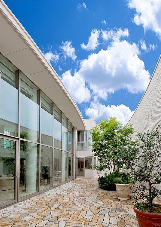 心ときめく麗しの空間 建築実例 高級注文住宅│アーネストアーキテクツ