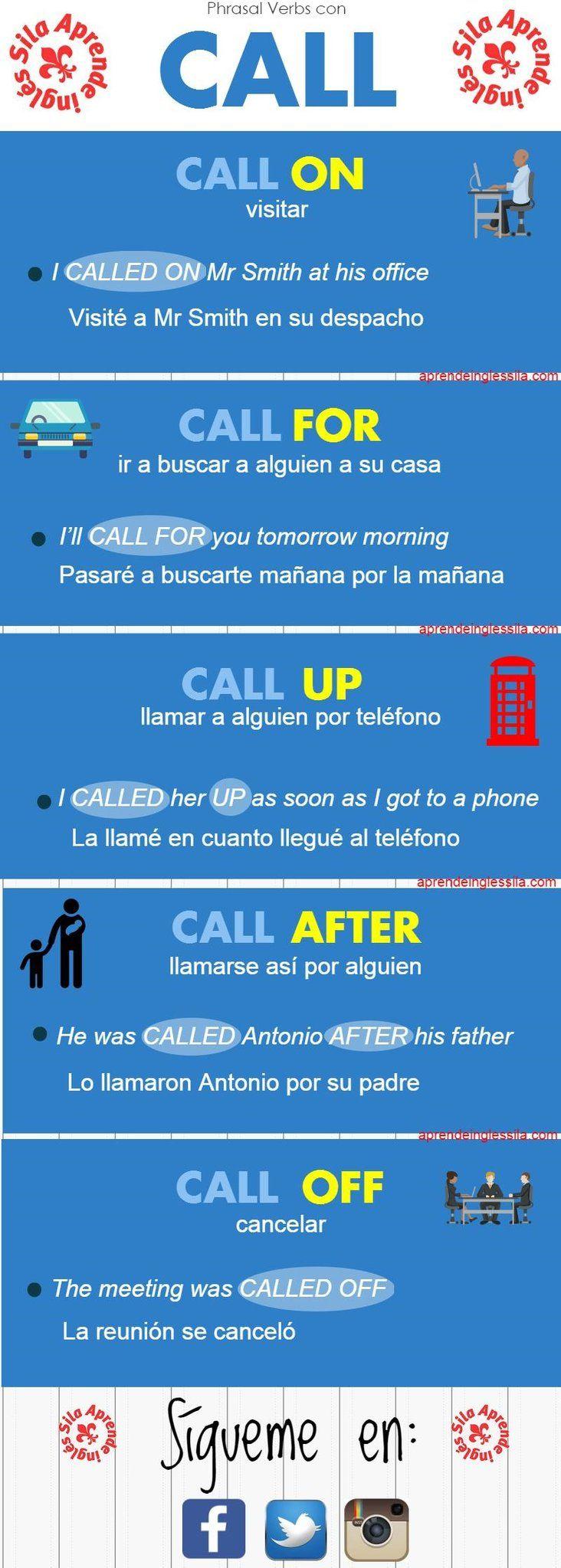 1070 best Parla Inglese images on Pinterest | English grammar ...