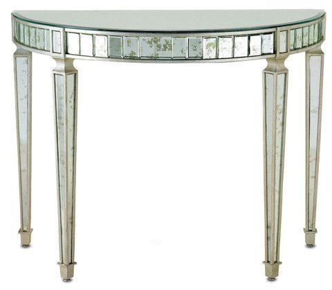 Queensbury Console Table
