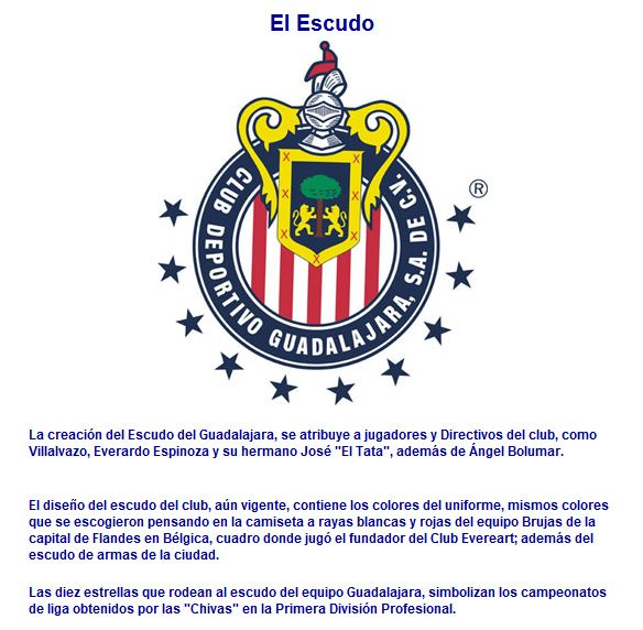 best 25 chivas escudo ideas on pinterest futbol chivas