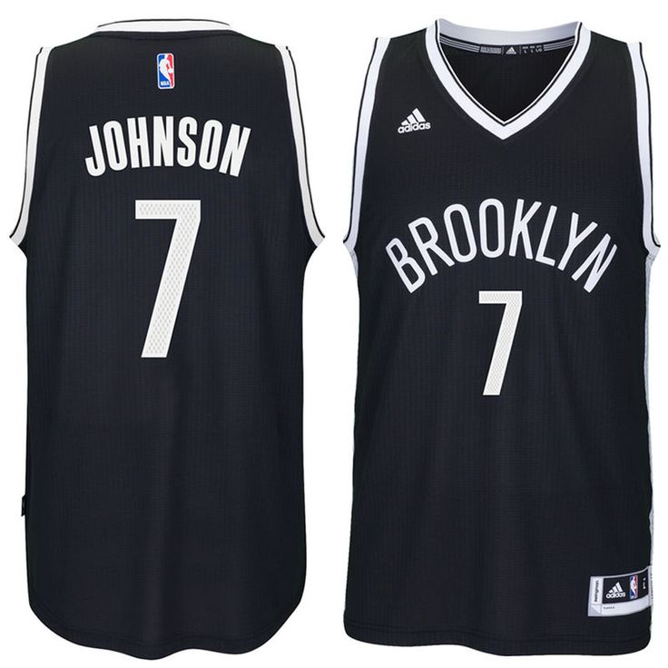 ... revolution 30 swingman road jersey d4ee4 91ee3  canada joe johnson brooklyn  nets adidas player swingman road jersey black brooklyn nets 2 kevin garnett ac7a182eb