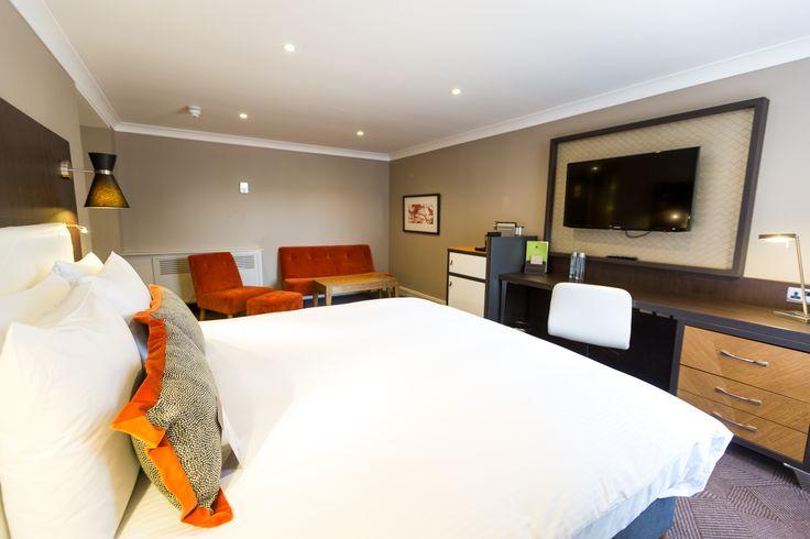 King Bed Junior Suite