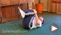 Exercises for Lumbar Spinal Stenosis