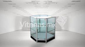 Resultado de imagen para vitrinas museos