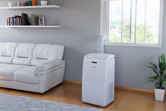 Ar-Condicionado Portátil da Consul custa R$ 1.699,00 no site da fabricante. Veja como funciona e se vale a pena comprar Ar-Condicionado Portátil