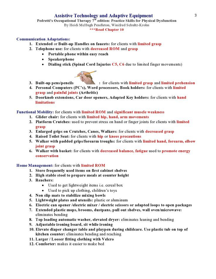 Assistive Technology and Adaptive Equipment Pedrettiu0027s - game tester resume sample