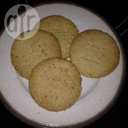 Digestive biscuits (gluten-free)