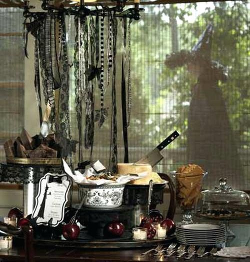 Witch Kitchen Decor Decor The Witches Kitchen Images Kitchens On