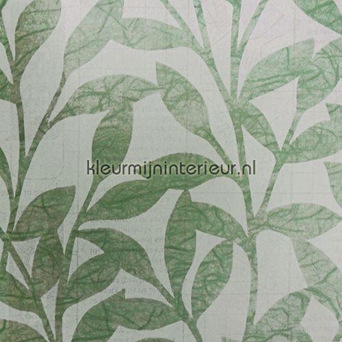 Groene bladeren plakfolie 200-3070 van DC-Fix online bestellen bij kleurmijninterieur
