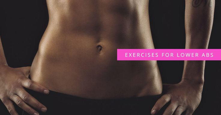 Trainer Kira Stokes shows us eight moves guaranteed to hit that hard-to-reach spot for a flatter, more toned tummy.