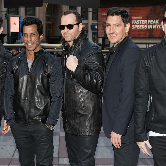 Here's a playlist for you New Kids on the Block fans -- the 10 best NKOTB songs.