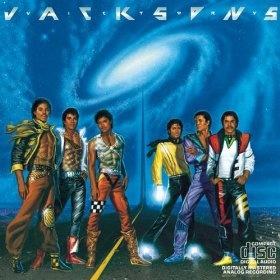 "The Jacksons - ""Victory"" (1984)   Members: Jackie Jackson, Tito Jackson, Jermaine Jackson, Michael Jackson, Marlon Jackson, and Randy Jackson"