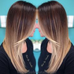 balayage straight hair , Google Search More