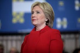I do not wish these health problems on her or upon anyone.  But the fact is, these health problems flatly disqualify Mrs. Clinton from being President.  We cannot have a person with Dementia with her finger on the nuclear button.  hillary clinton