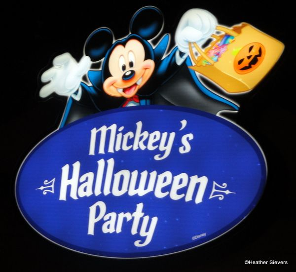 comparing disney world and disneyland halloween parties - Tickets For Disney Halloween Party