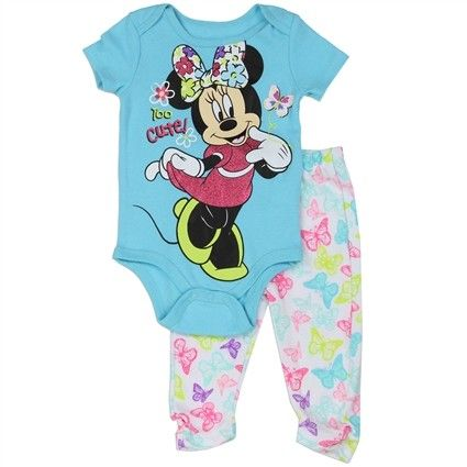 59 best Disney Minnie Mouse Girls Clothes images on