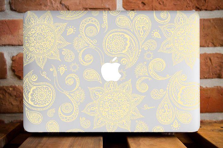 Golden Suns Laptop cover MacBook Pro Retina 15 Case MacBook Air 13 Cover MacBook Pro 15 Cover Macbook Hard Case MacBook Pro 13 Cute Case by CreativeMacBookCases on Etsy https://www.etsy.com/listing/263516870/golden-suns-laptop-cover-macbook-pro