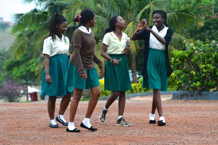 Ghana school girls porn-6755