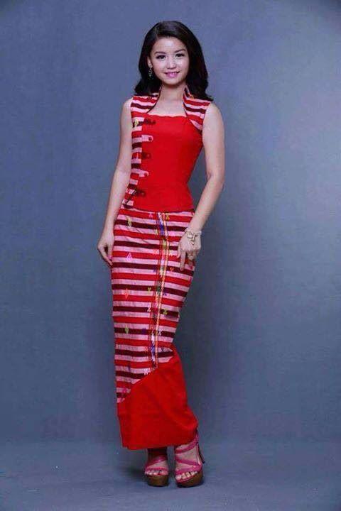 Luv dress