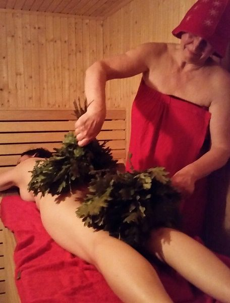 premie massage rimming i Stockholm