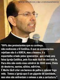 Resultado de imagem para frases de santos catolicos