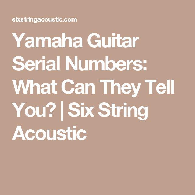 25 great ideas about yamaha guitars on pinterest. Black Bedroom Furniture Sets. Home Design Ideas