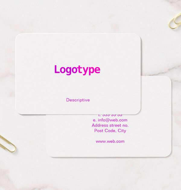 Best TEMPLATES Printable Networking Business Cards Images - Networking business card template