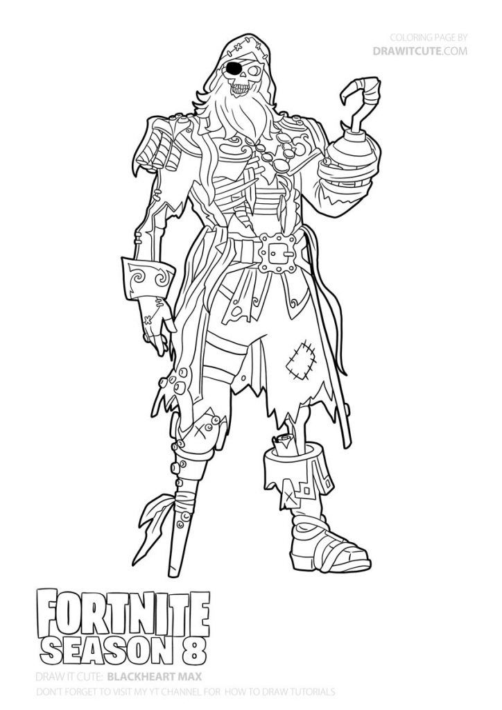 How To Draw Blackheart Max Avec Images Coloriage Dessin A