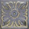 Via Aardvark Clay - Duncan Renaissance Glaze - RG-701 - Vintage Blue - 8 fluid oz.